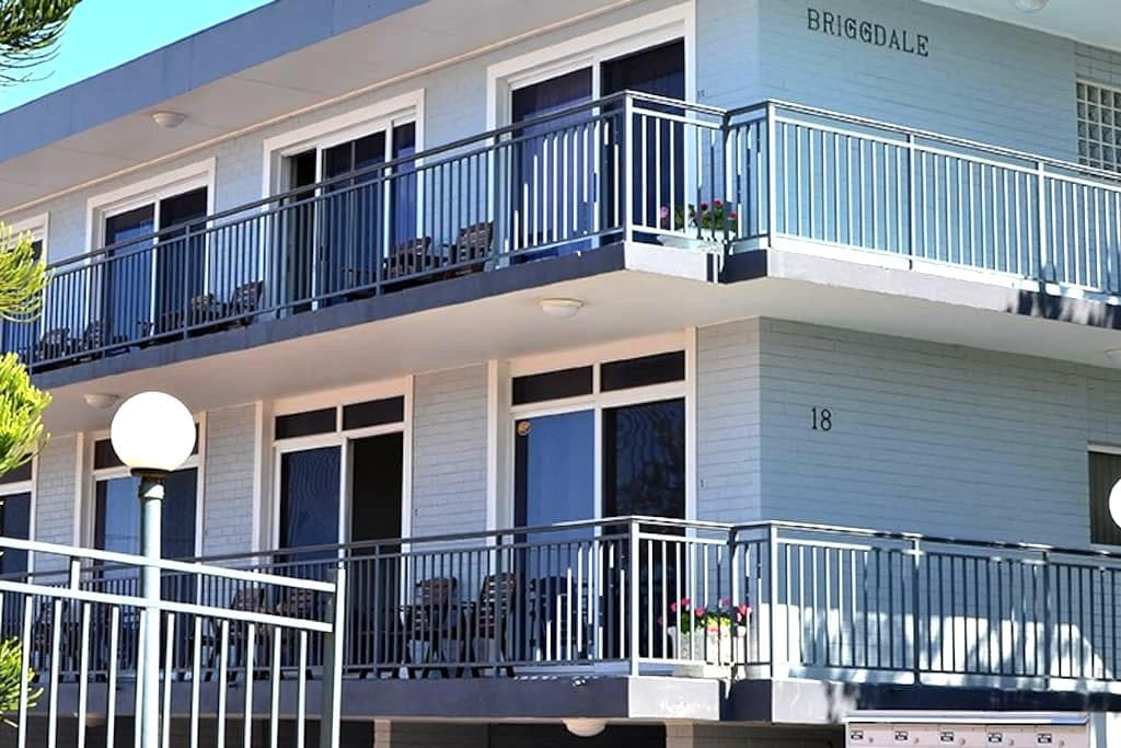 Beach Studio on Bombo Beach - Kiama - Huoneisto