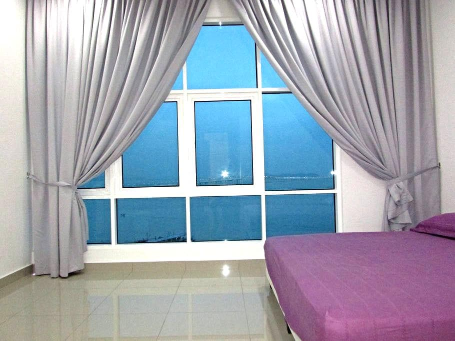 D Paradise with Panoramic Seaview - Batu Maung