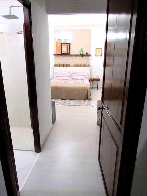 nice room in the center with private bathroom - Palma