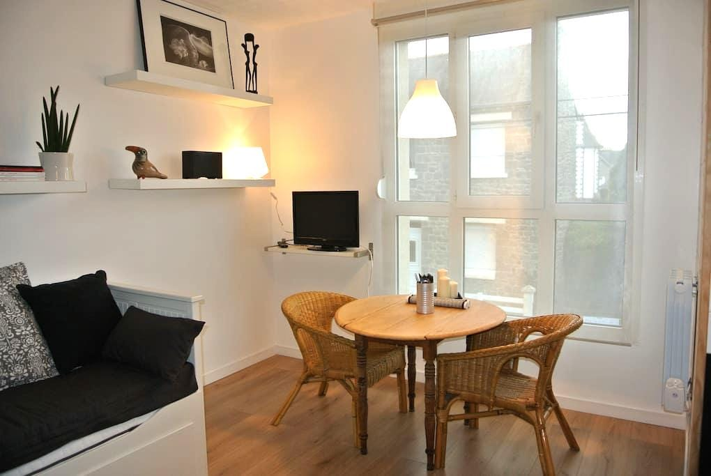 Studio à Saint Brieuc - SAINT-BRIEUC - Apartment