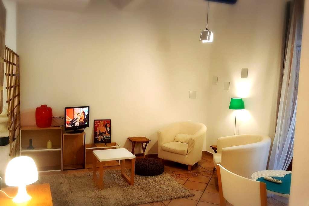 Apartamento en en Carmen - València - อพาร์ทเมนท์