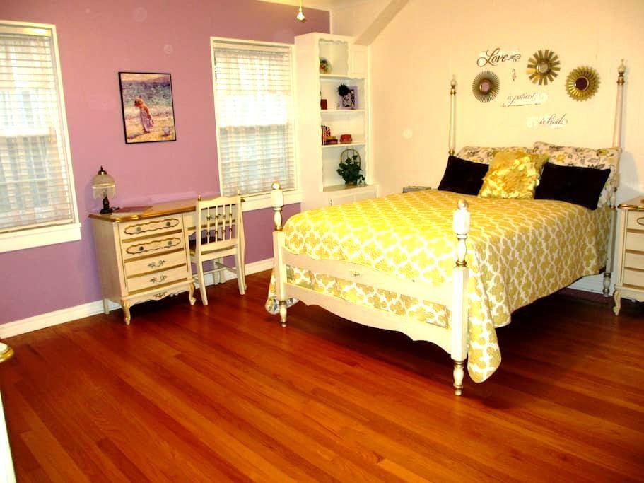 Friendly Hometown Comfort & Charm - Shawnee - Haus