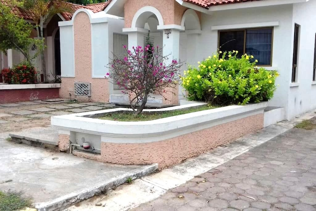 House for Rent in the heart of the Marina - Mazatlán
