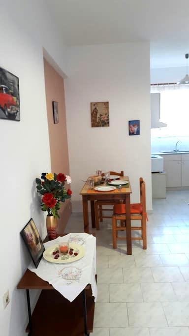 Nice Flat next to Old Town & beach! - Rhodos