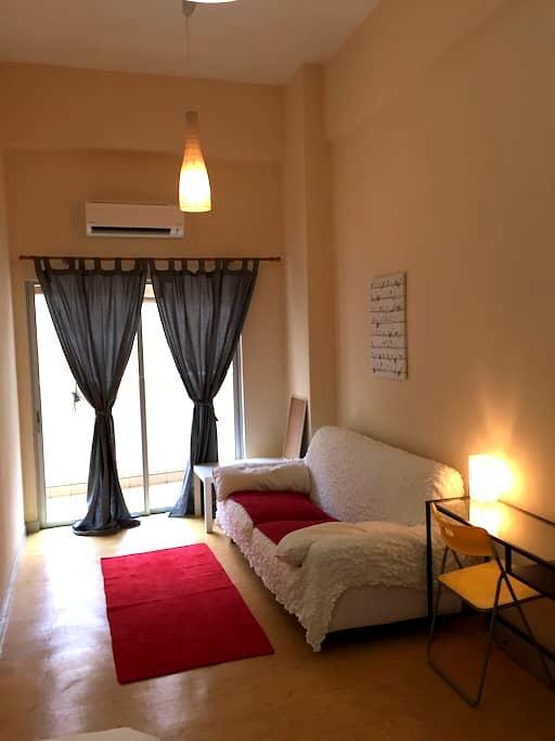 Studio - Sri Hartamas/Kuala Lumpur - Kuala Lumpur - Apartment