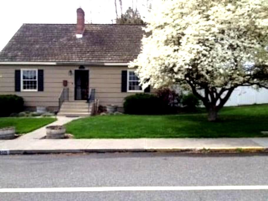 Dogwood Cottage - Kennewick - Maison