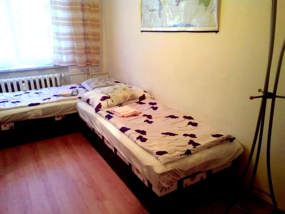 Private room in Ostrava - Ostrava
