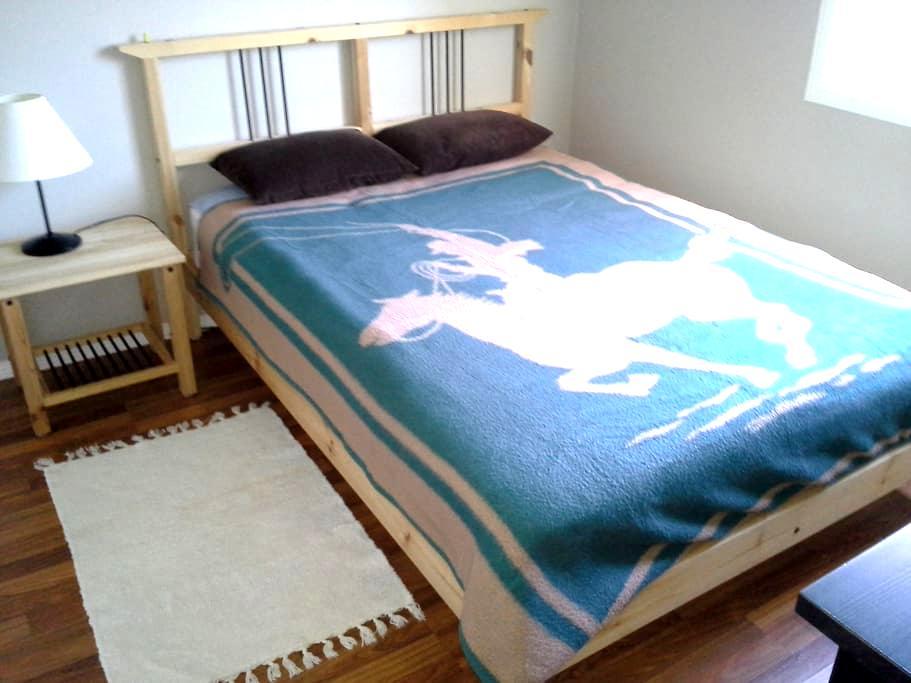 1 bedroom with private bath - Cochrane - Condominium