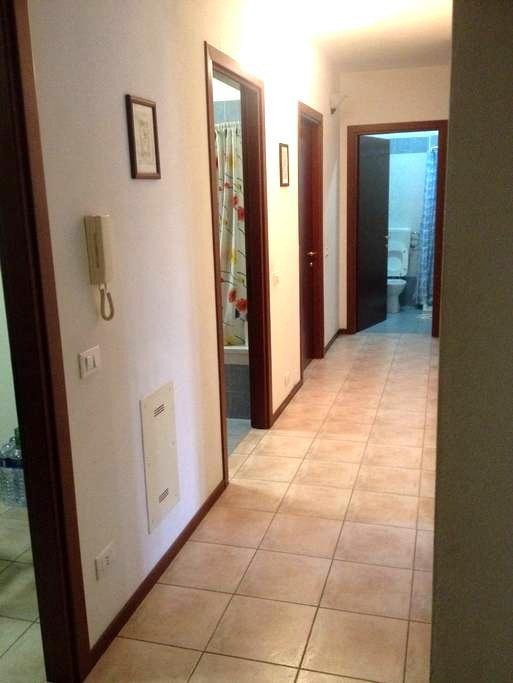 Appartamento per soggiorni brevi - Sorbolo A Levante - 公寓