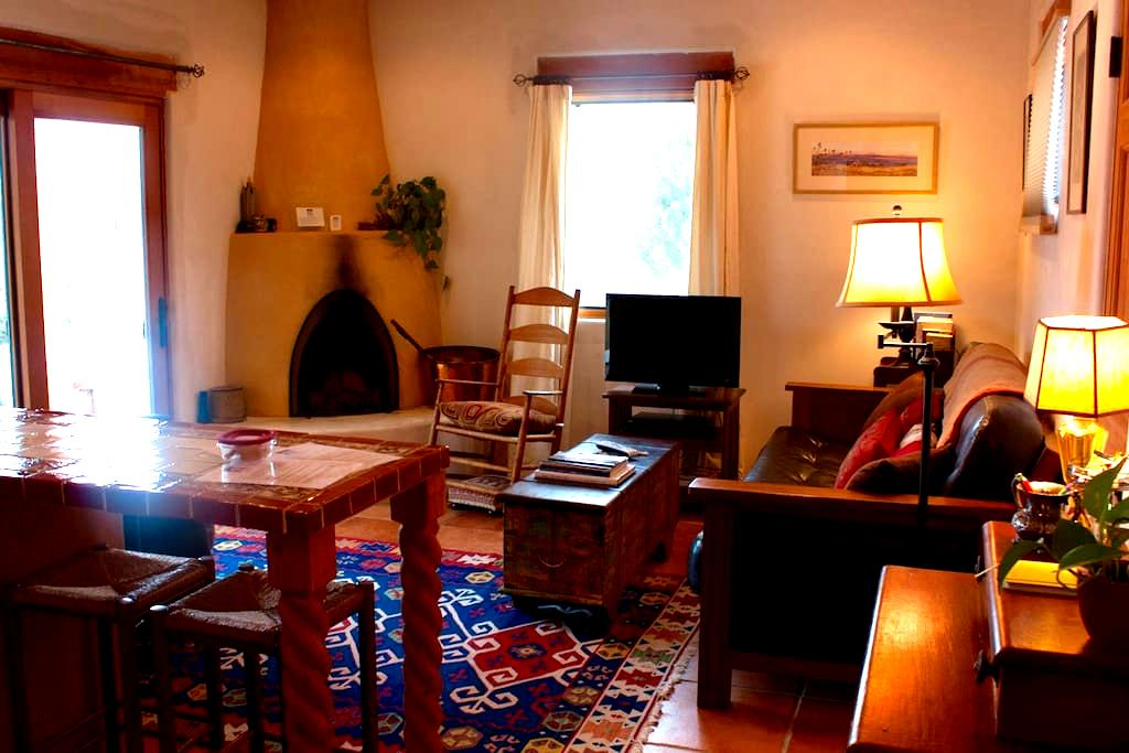 Comfortable & Private Casita  - Taos - Maison