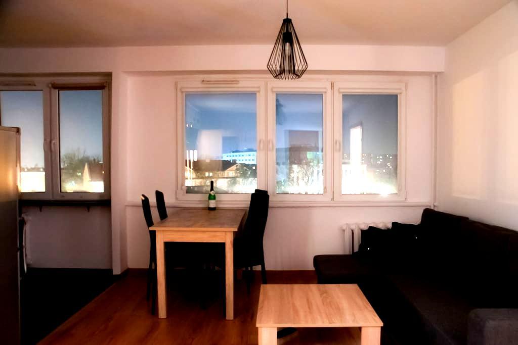 Apartament - Warneńczyka - Toruń - Lejlighed