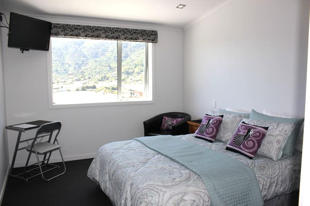 A Room with A View - Room 4 - Picton - Apartament