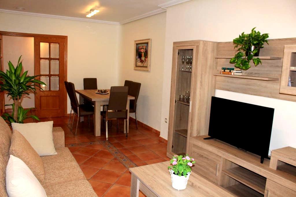 Piso en Santomera recién reformado - Santomera - Appartement