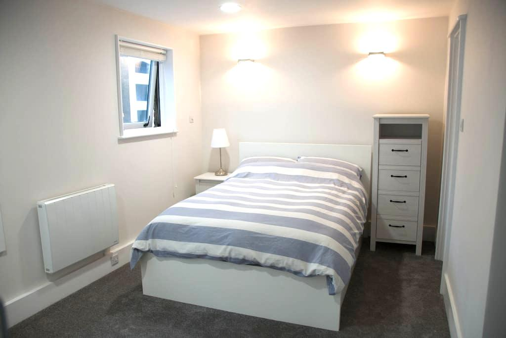 Large and Bright En-Suite next to Tower Bridge - London - Apartment