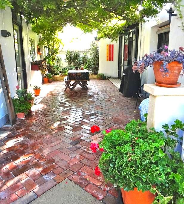 Your private space near everything! - Fremantle - Casa