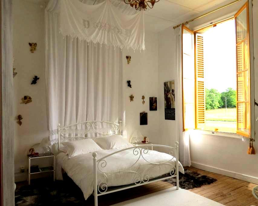 Chambre d'hôte dans le Périgord  - Trémolat