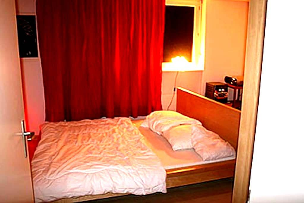 Privateroom 10 min. from Basel. - Kaiseraugst - Departamento