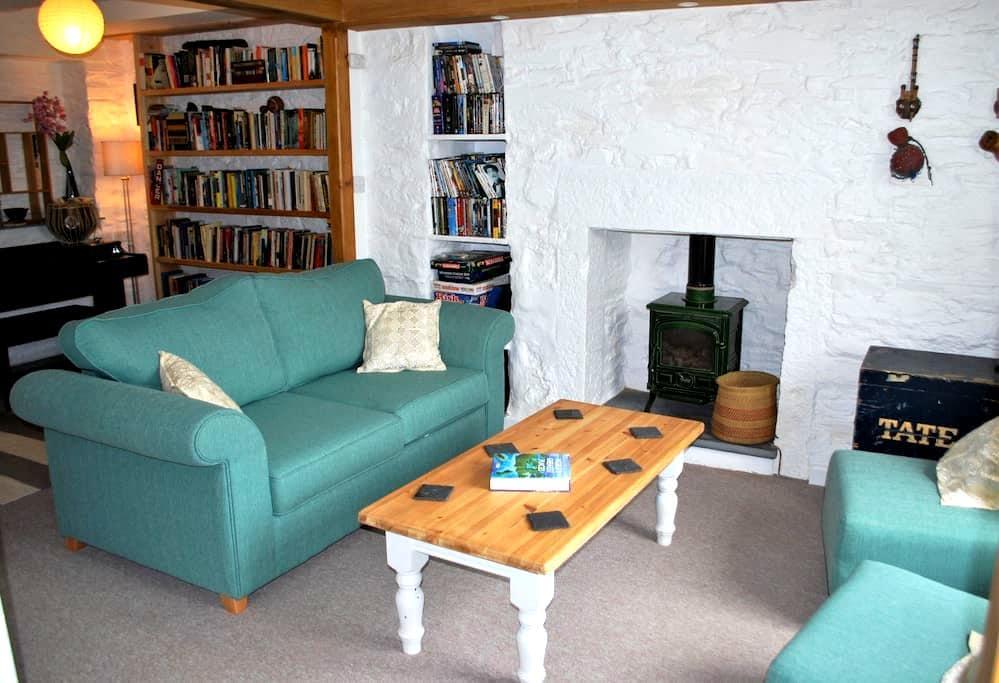Tavistock Cottage,  Dartmoor, Devon - Tavistock - Rumah
