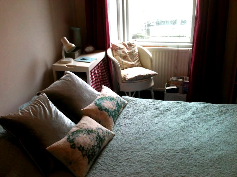 Room in flat close to city centre - Glasgow - Leilighet