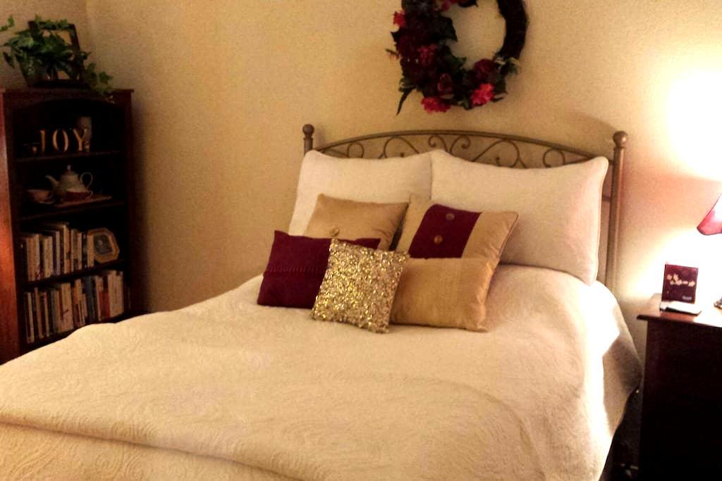 Sue's Resort near Napa Guestroom #2 - Vallejo