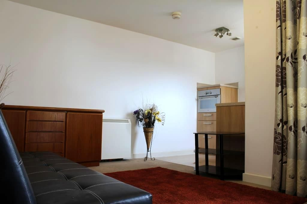 Intimate 1 bedroom apartment - Southampton - Apartamento
