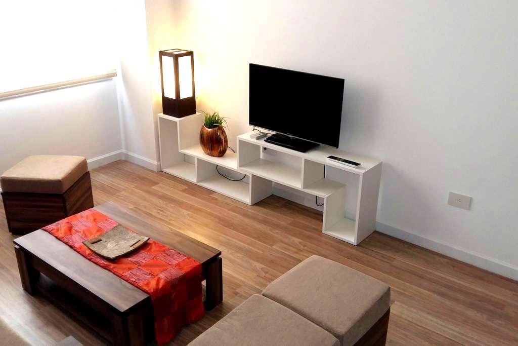 BELGRANO - MODERNO MONOAMBIENTE A ESTRENAR! 2 PERS - Buenos Aires - Apartament
