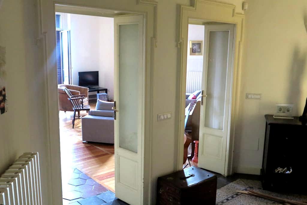 Perfect located house MONZA/Milan - Monza - Huoneisto