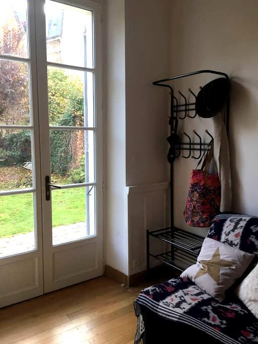 Studette cosy proche Paris - Sceaux - Apartmen