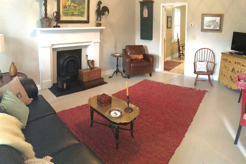 The Finn House-Unit 2 - Bardstown - Lejlighed