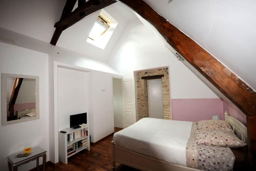 B&B Grandes Portes Normandy, France - Flottemanville
