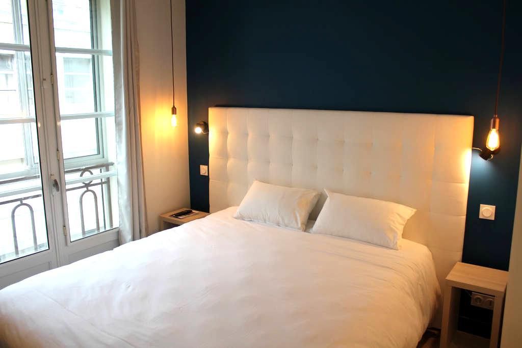 Double room in Caen City Center - Caen