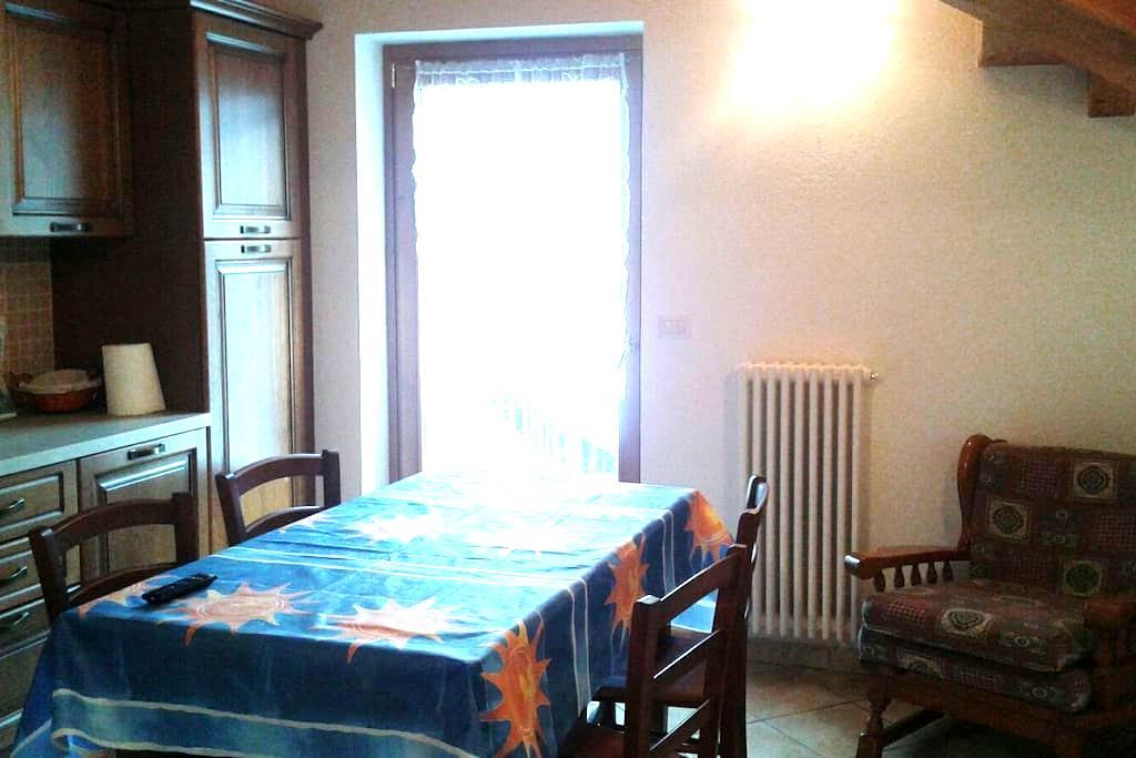 Appartamento Saint-Pierre 2 (AO) - Saint-Pierre - Lägenhet