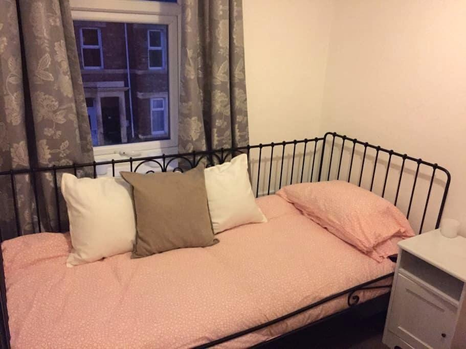 Single room close to centre - Gateshead - Appartement