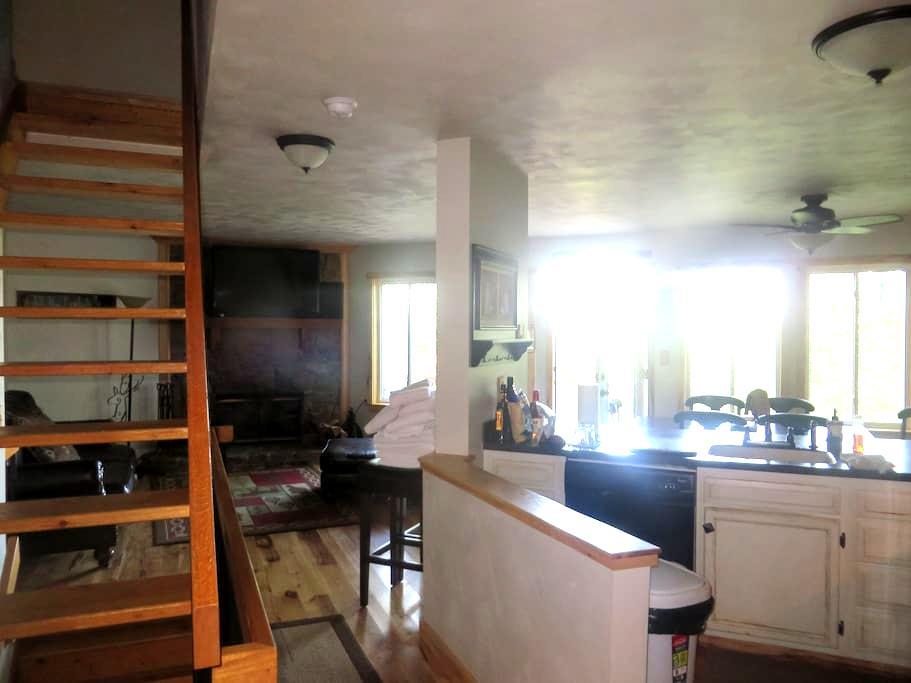 Hidden Valley Resort - Eagles Ridge - Somerset - Casa adossada