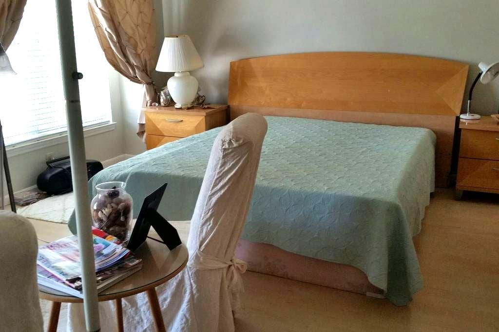 Spacious Bedroom w Private Bathroom - Winter Springs - Jiné
