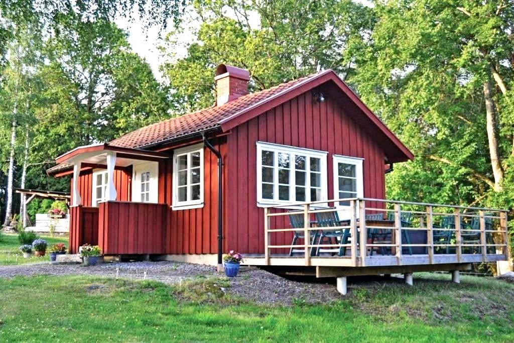 1 Bedroom Home in Alingsås #1 - Alingsås