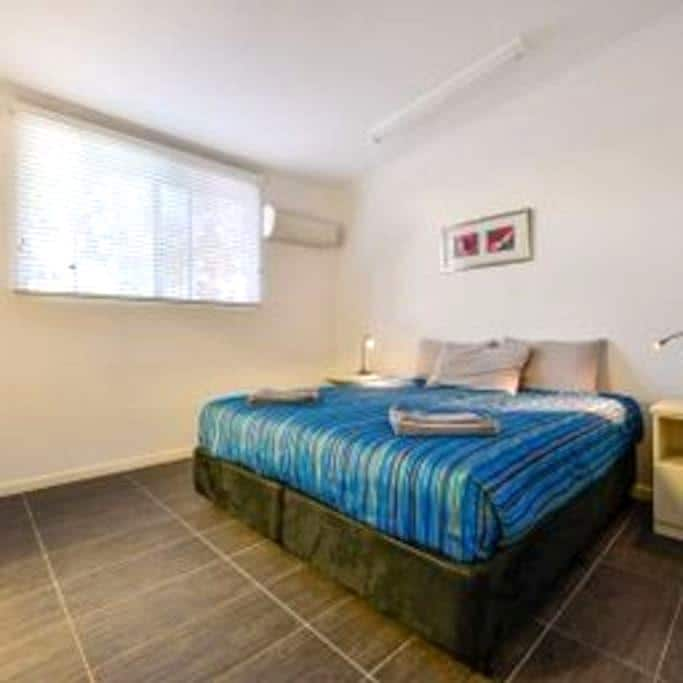 Getaway Villas 38-1 - Exmouth - Appartement
