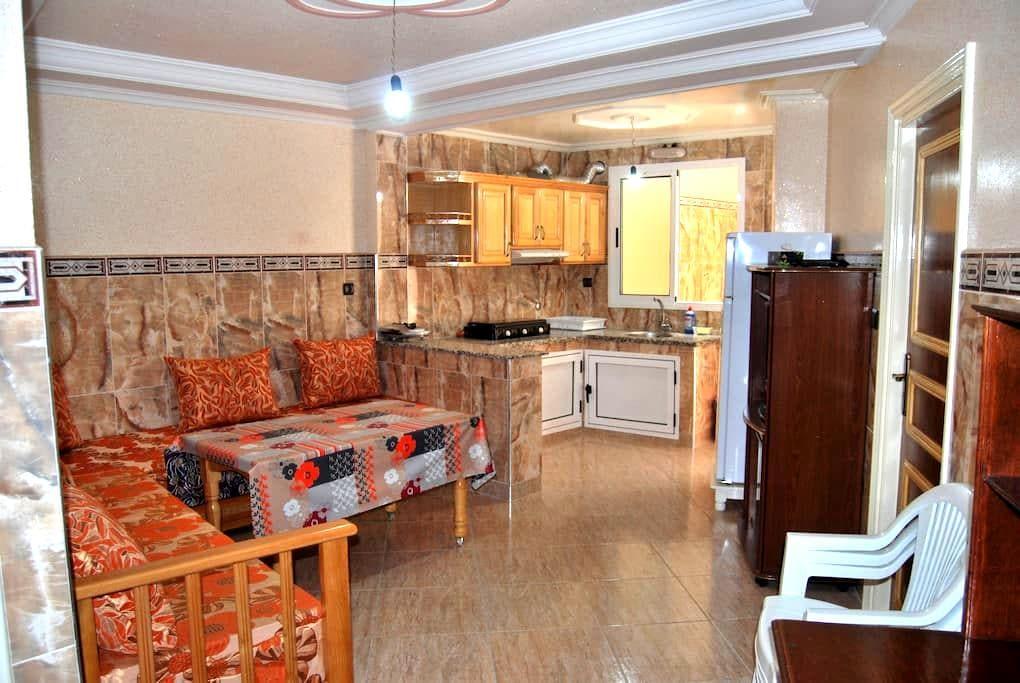 Ap 2 - Al Hoceïma - Apartament