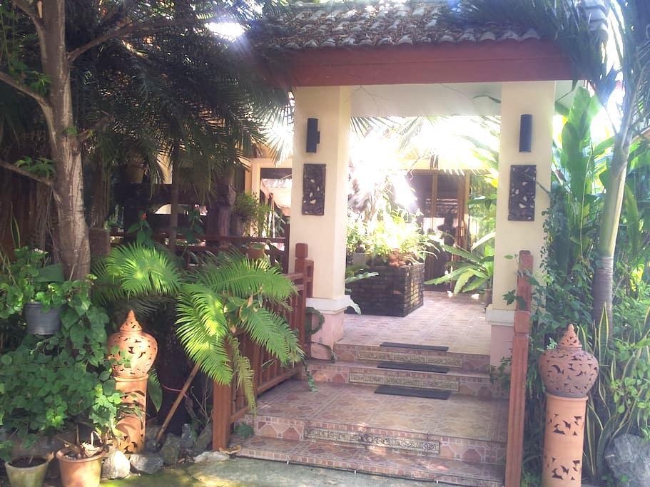 Enchanted Garden Bungalow 5 - ampur doi saket