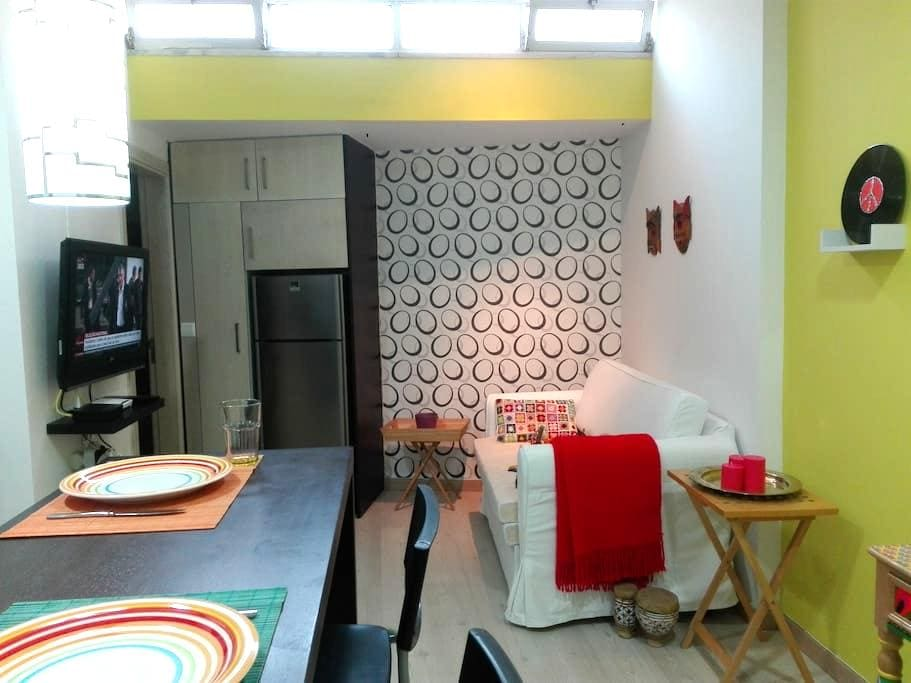 Cosy apartment ideal for two in a typical Villa - Lisboa - 公寓