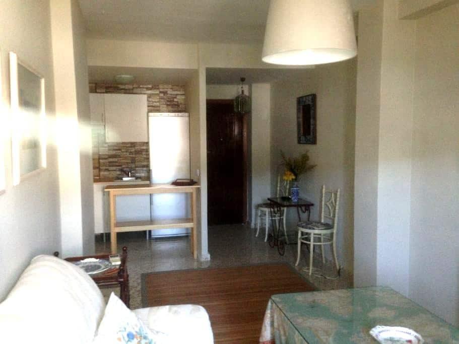 Fantástico y centrico apartamento en Antequera - Antequera - Wohnung
