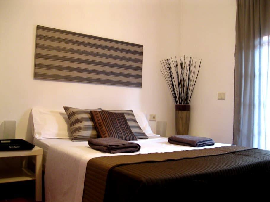 Habitación confortable Tenerife Sur - Abona - Casa