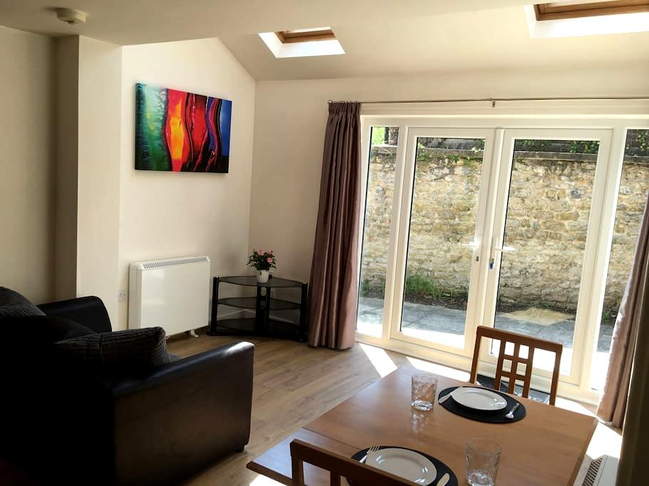 An ENTIRE 2bed apartment in Oxford - Oxford - Appartement