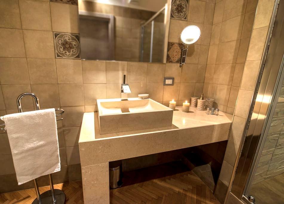 Suite station zone - Brindisi - Bed & Breakfast