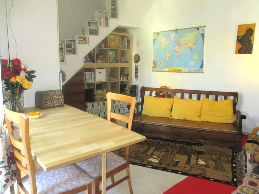 Ready for Milano? - Milano - Apartment