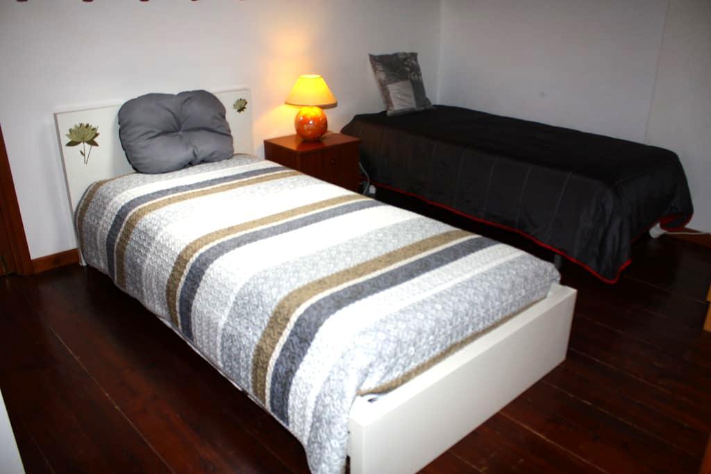 Low cost room 5 - Ponta Delgada - Rumah