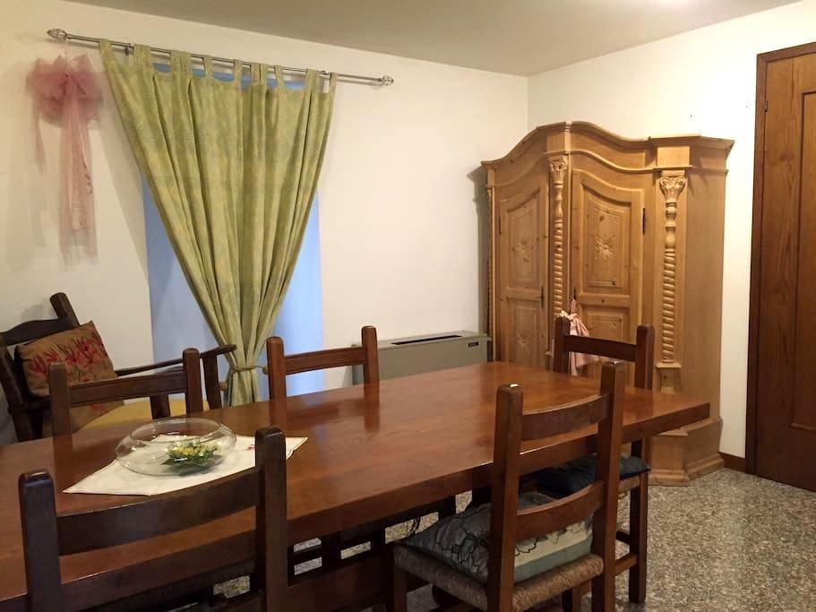Monolocale accogliente e autonomo - Castelfranco Veneto - 公寓