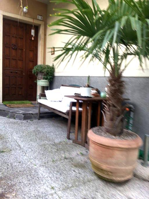 Il Cantuccio - Padua - Haus