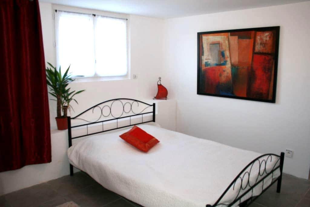 Pour les amoureux de la nature - Saint-Victor-des-Oules - Apartamento