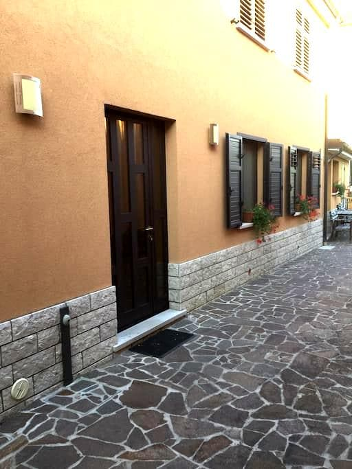 Casetta Helena - Longera - House